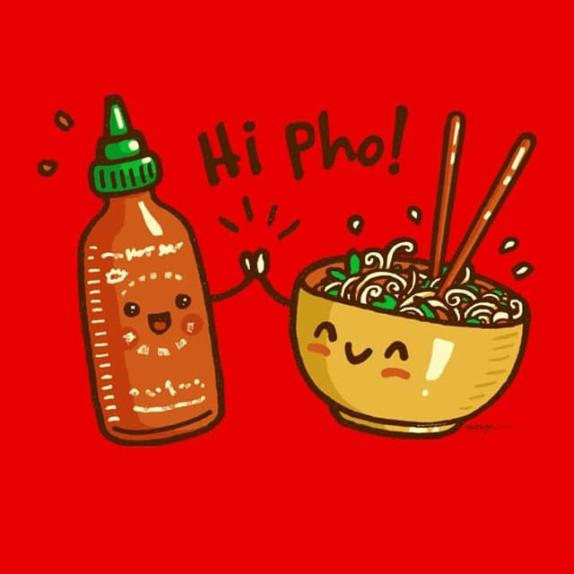Hi Pho