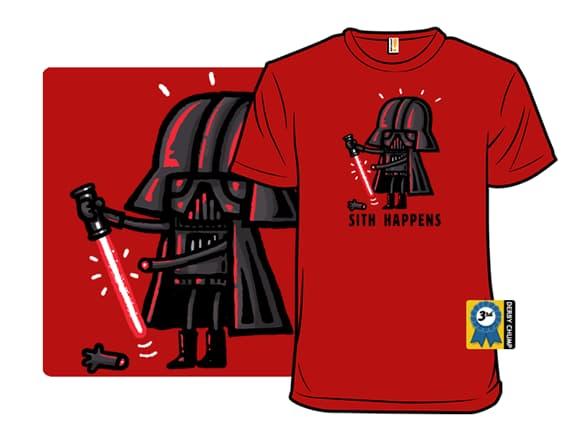 Darth Vader T-Shirt