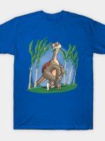 Littlefoot Park T-Shirt