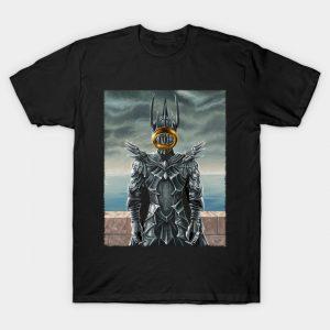 LOTR Sauron T-Shirt