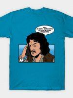Modern Means T-Shirt