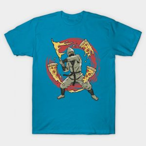 Pizza Ninja T-Shirt