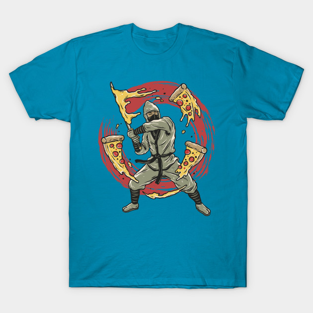 Pizza Ninja T-Shirt
