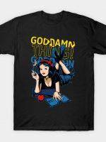 BAD PRINCESS T-Shirt