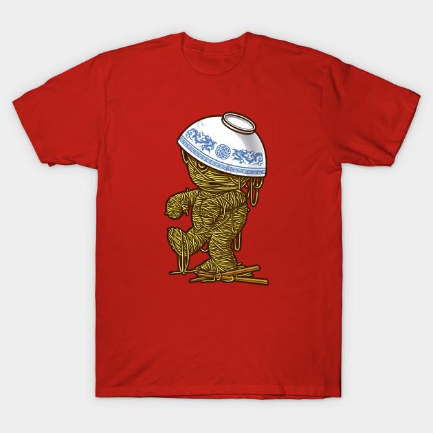 RAMENses RETURN 2 T-Shirt