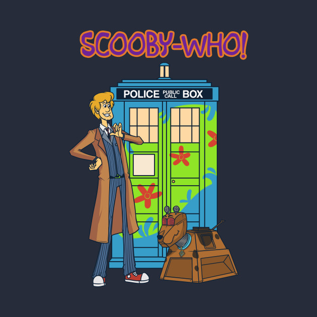 Scooby-Who!