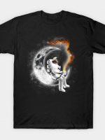 Space Coffee Break T-Shirt