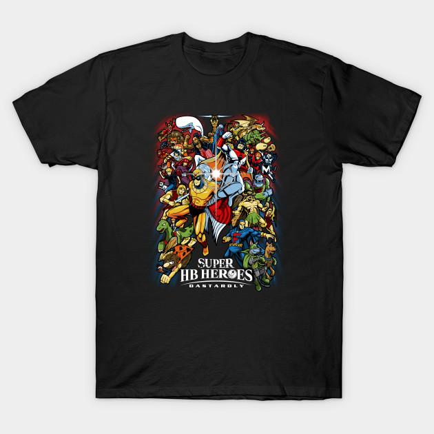 Hanna-Barbera T-Shirt