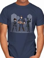 THE INCREDIVENGERS T-Shirt