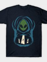 The Abduction In The Field T-Shirt