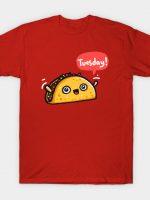 Tuesdays T-Shirt