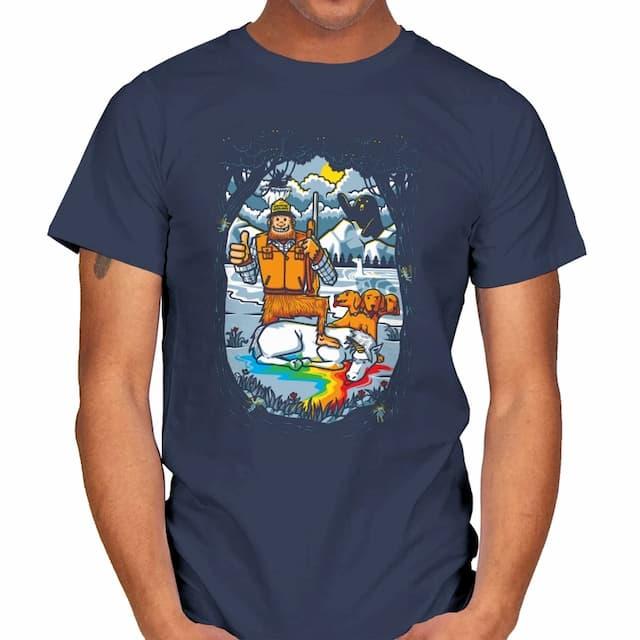 UNICORN SEASON T-Shirt