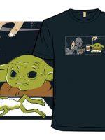 Yelling T-Shirt