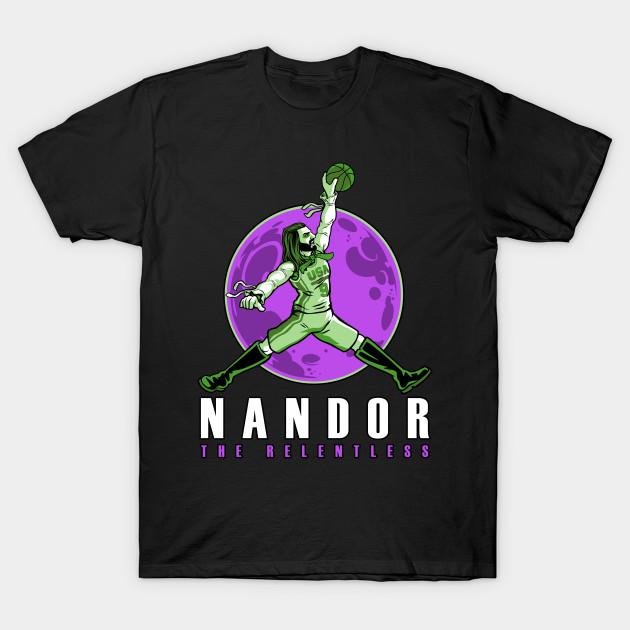 Air Nandor T-Shirt