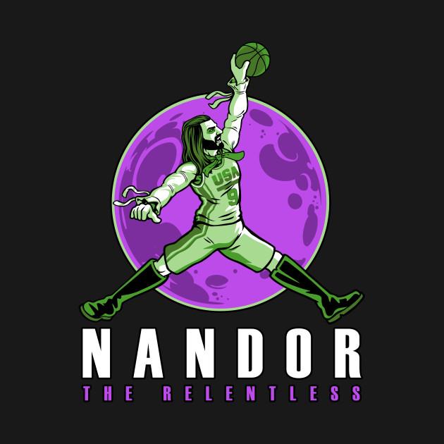 Air Nandor