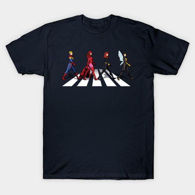 Avenger Road II T-Shirt