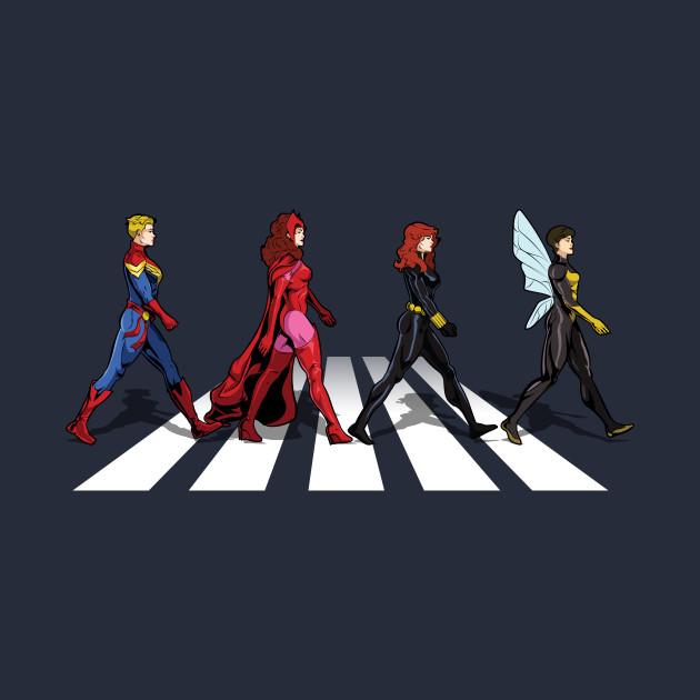 Avenger Road II