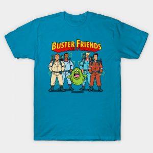 Buster Friends T-Shirt