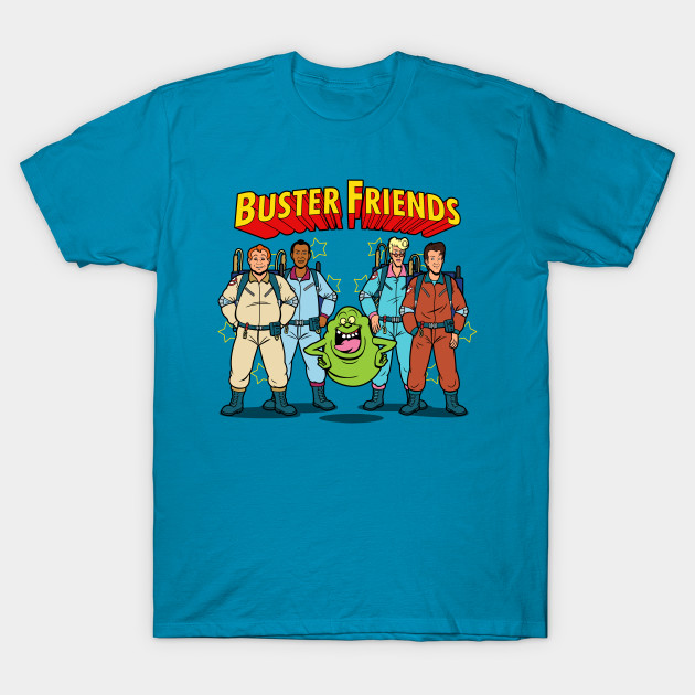 Buster Friends T-Shirt