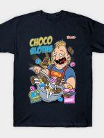 CHOCO SLOTHS T-Shirt