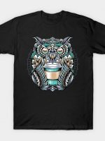 Coffee Spirit T-Shirt