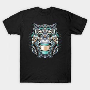 Coffee Spirit T-Shirt
