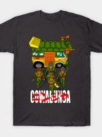 AKIRABUNGA T-Shirt