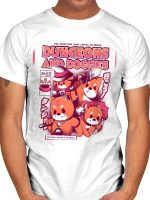 DUNGEONS & DOGGIES T-Shirt