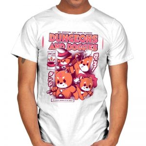 DUNGEONS & DOGGIES T-Shirt