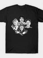 DAVE'S RHAPSODY T-Shirt