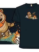 Endor's Best BBQ T-Shirt