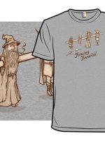 Fantasy Foosball T-Shirt