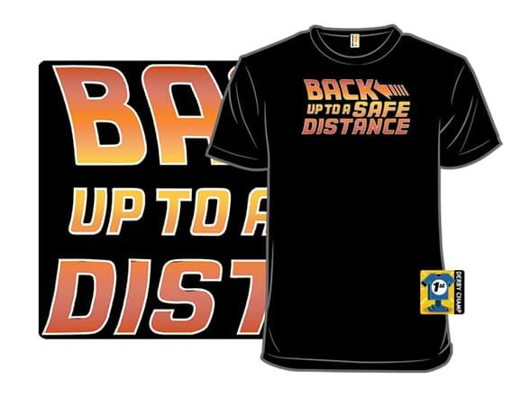 Future Distancing T-Shirt