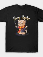 Hairy Pawter T-Shirt