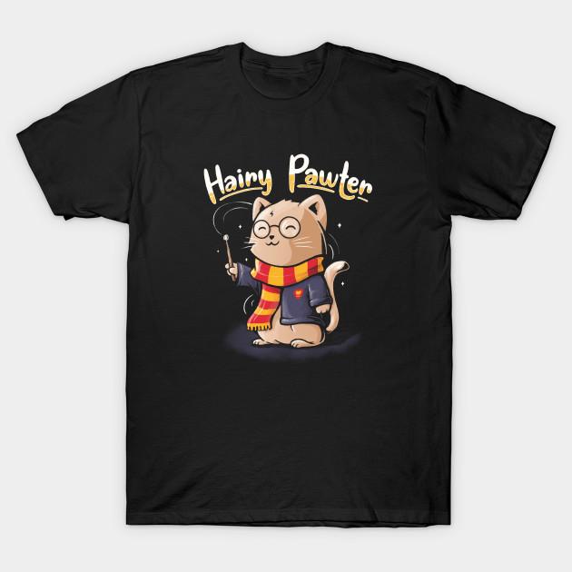 Hairy Pawter T-Shirt
