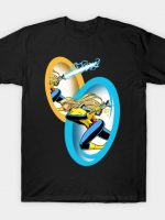 Magic Portals T-Shirt
