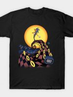 NIGHTMARE OF THE RINGS T-Shirt