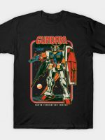 Retro RX 78-2 T-Shirt