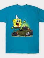 SPATULA IN THE STONE T-Shirt