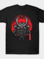Samurai Sith T-Shirt