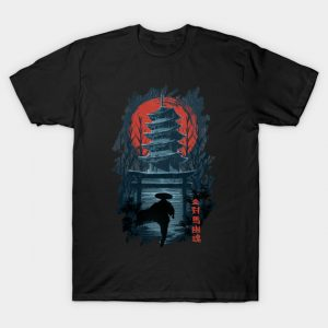 Ghost of Tsushima T-Shirt