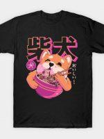 Shiba Noodles T-Shirt