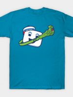 Slimeship! T-Shirt