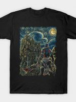 Starry Olympus T-Shirt