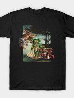 The Birth of Gremlinus T-Shirt
