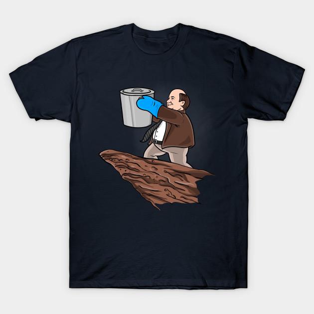The Chili King T-Shirt