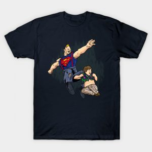The Dark Sloth Goonies T-Shirt