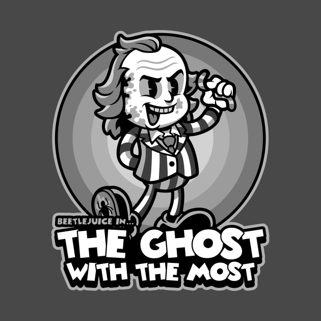 The Ghost with the Most