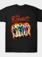 THE RANGERS T-Shirt