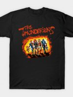THE THUNDERIANS T-Shirt